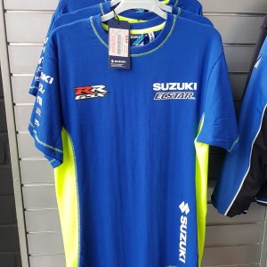 Suzuki Racing Team Motogp Merchandise T-Shirt
