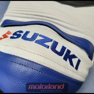 """Suzuki Damen Lederhose """"KULT"""" 999LP-05384 Größe S / 38 / 10 neu unbenutzt"""