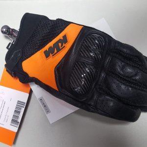 KTM Radical X Gloves Black