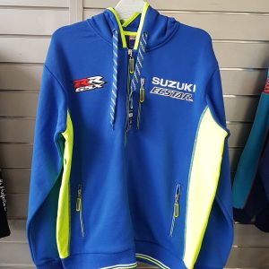 Suzuki Motogp Racing Team Zipper