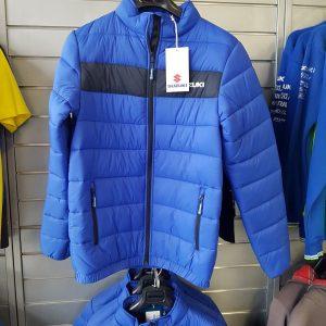 Suzuki Jacke Winter Jacke