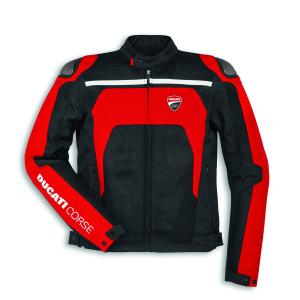 DUCATI Corse TEX C2 Summer Textiljacke Dainese Jacke Motorradjacke
