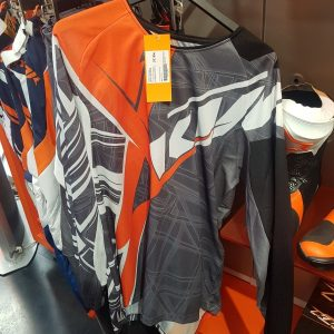 KTM X-Treme Shirt Cross Supermoto Enduro