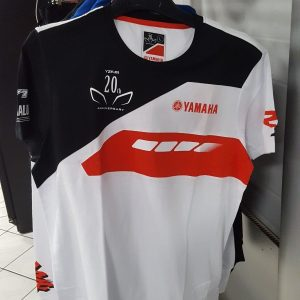 Yamaha 20th Anniversary T-Shirt
