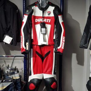 Dainese Ducati Lederkombi 2-Teiler