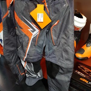 KTM X-treme Cross Enduro Pants Hose
