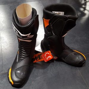 KTM Alpinstars S-MX 6 Boots