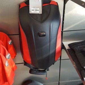 Ducati Zaino Preformatic B1 Red Line Motorrad Rucksack Bag