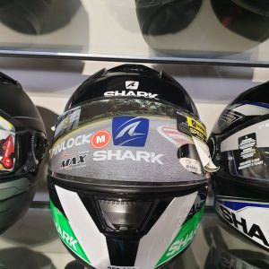 Shark Speed R Integralhelm