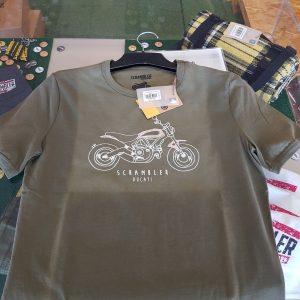 Ducati T-Shirt Heritage