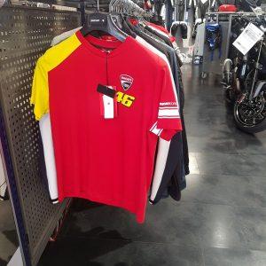 Ducati Corse Valentino Rossi T-Shirt