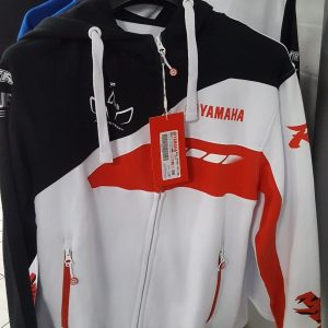 Yamaha 20th Anniversary Zipper Jacke