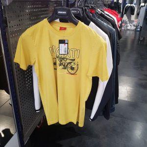 Ducati Heritage T-Shirt