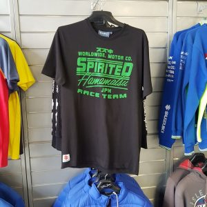Suzuki Motors Spirited T-Shirt
