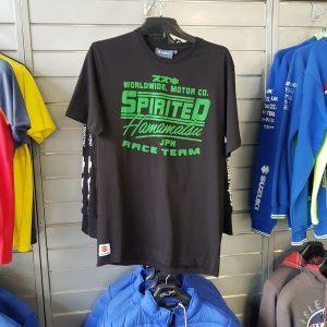 Suzuki Motors Spirited T-Shirt