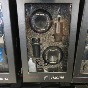 Rizoma Sturzpad Crashpad Yamaha R6