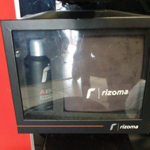 Rizoma Aluminium Politur Pflege-Set