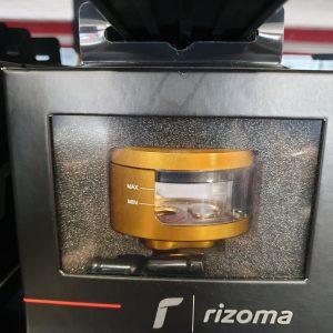 Rizoma Bremsflüssigkeitsbehälter gold next