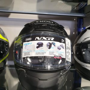 Shoei NXR Ruts Helm