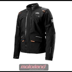 "KTM Motorrad Jacke ""ADV-S"" – Adventure – reduziert"