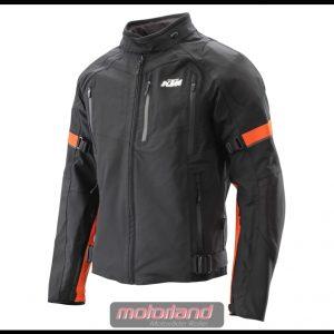 "KTM Motorrad Jacke ""Apex II"" – Neues Modell reduziert"