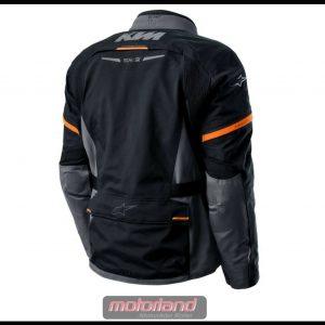 """KTM Motorrad Jacke """"Elemental"""" – 3PW191170x"""