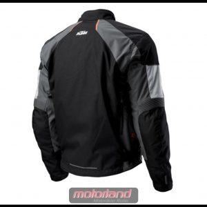 """KTM Motorrad Jacke """"Street EVO"""" – Modell 2020 Gr.L"""