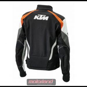 """KTM Motorrad Jacke """"Street EVO"""" – 3PW1511503 Gr. M"""