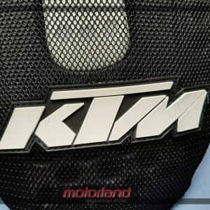 Alpinestars KTM Nucleon KR-2 Rückenprotektor