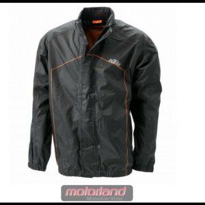 KTM Motorrad Regenkombi (Jacke + Hose) Regenüberzug