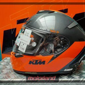 KTM Shoei helmet 2020 X-Spirit III – exklusive für KTM neues Model