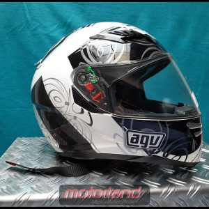 AGV HORIZON Motorrad Integralhelm Helm – NEU in Größe XL – AGV1301A2C0XL001