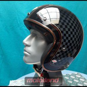 Jet-Helmet Custom 500 Motorradhelm in Größe XL