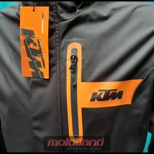 KTM ANGLE SOFTSHELL Jacke NEU 3PW165120X