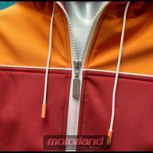 KTM Hoodie MENS Sporty SOFTSHELL Jacke – in Größe M
