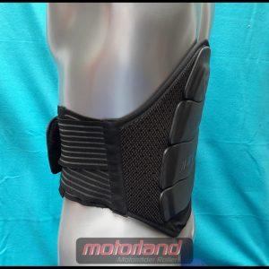 DAINESE Rückenprotektor Lendenschutz Pro-Armor Farbe: Schwarz Gr:L