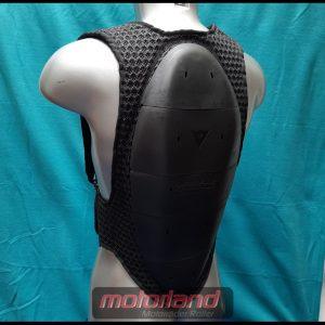 DAINESE Rückenprotektor PARASHOOT Motorbike or Ski-Alpin in Größe L Herren