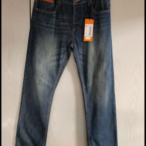 KTM Motorradhose Mens Jeans – NEU – 3PW136224 NEU W33/L34