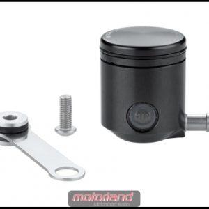 RIZOMA Ausgleichsbehälter (Kupplung/Bremse) CT025B neu schwarz